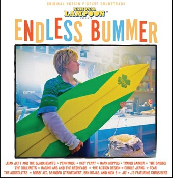 National Lampoon Presents: Endless Bummer