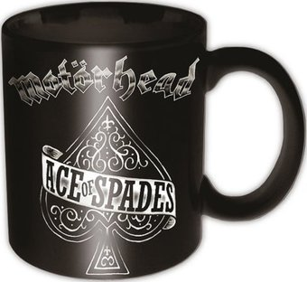 Motorhead - Ace of Spades 11 oz. Mug