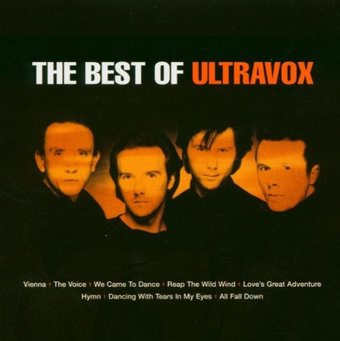 The Voice: The Best of Ultravox