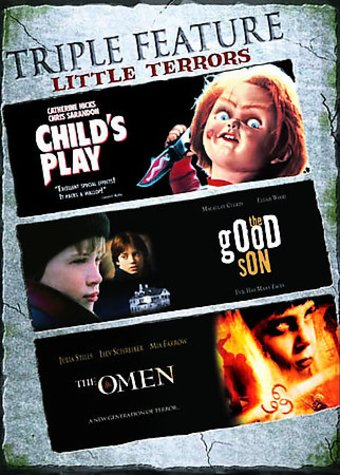 Little Terrors Triple Feature (Child's Play / The