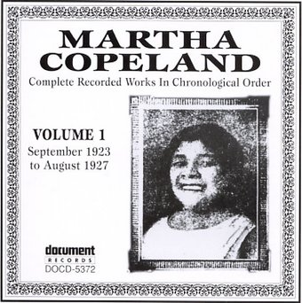 The Complete Recorded Works, Volume 1: 1923-1927