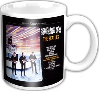The Beatles - Something New 11 oz. Mug