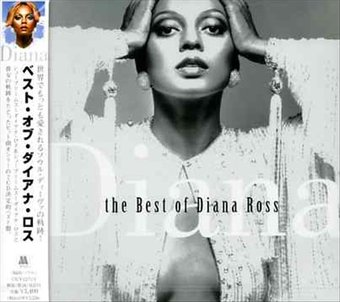 The Best of Diana Ross