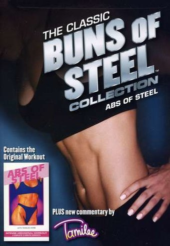 Abs of Steel, Volume 1