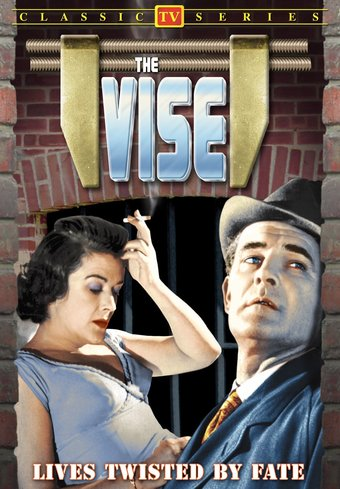 "The Vise, Volume 1 - 11"" x 17"" Poster"