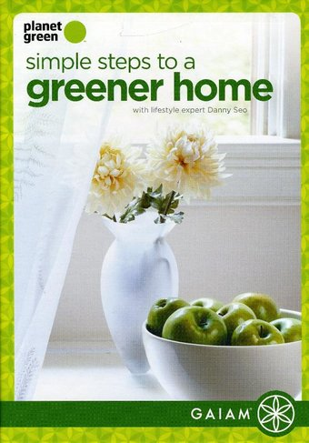 Simple Steps to a Greener Home