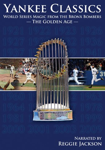 New York Yankees: Yankee Classics - World Series