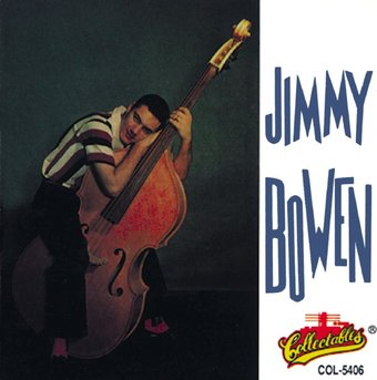 Best of Jimmy Bowen