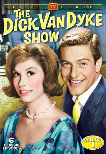 The Dick Van Dyke Show - Volume 1
