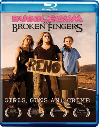 Bubblegum And Broken Fingers (Blu-ray)