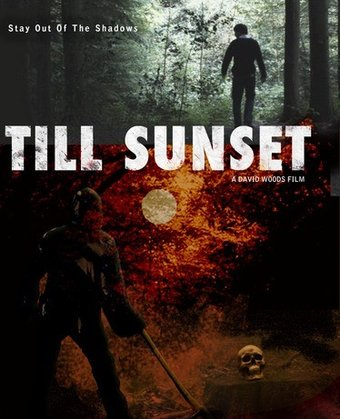 Till Sunset (Blu-ray)