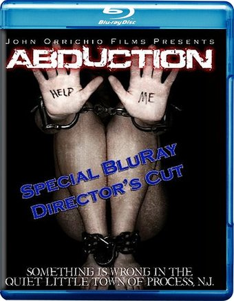 Abduction (Blu-ray)