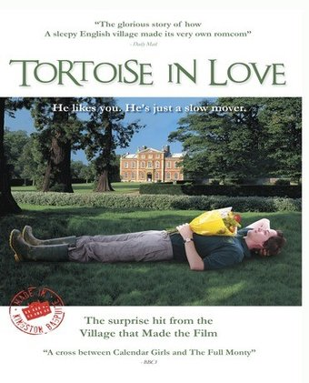 Tortoise In Love (Blu-ray)