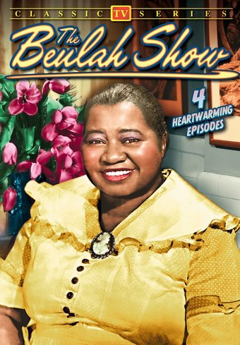 "The Beulah Show, Volume 1 - 11"" x 17"" Poster"