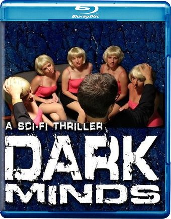 Dark Minds (Blu-ray)