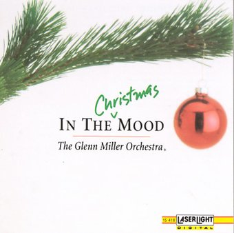 In the Christmas Mood, Volume 1