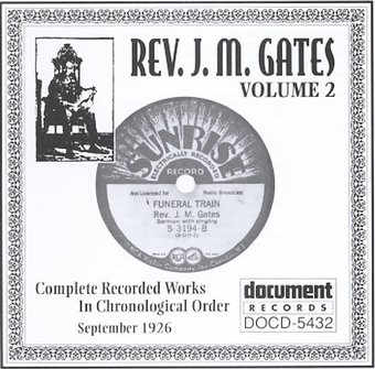 The Complete Recorded Works in Chronological