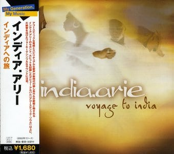 Voyage to India [Bonus Track]
