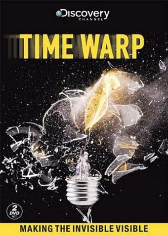 Time Warp - Season 1 (2-DVD)