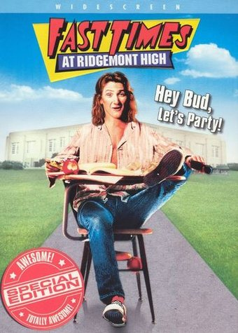 Fast Times at Ridgemont High (Special Edition,