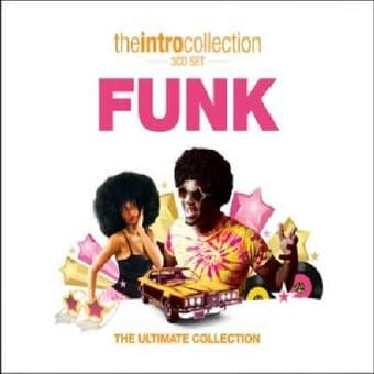 Funk: The Ultimate Collection (3-CD)