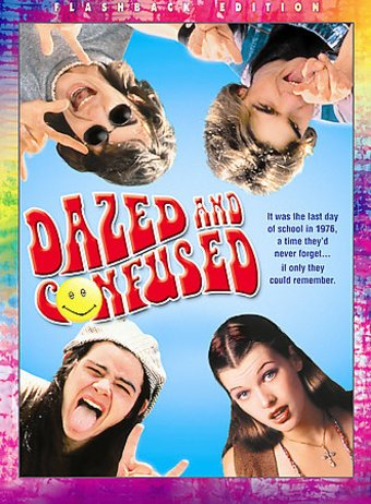 Dazed and Confused (Flashback Edition, Widescreen)