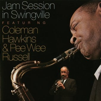 Jam Session in Swingville (Import)
