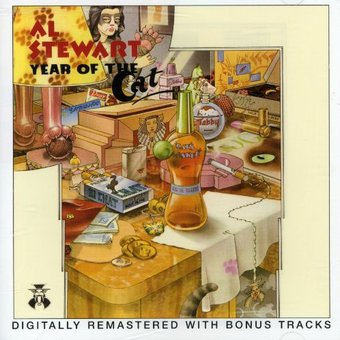 Year of the Cat [Bonus Tracks]