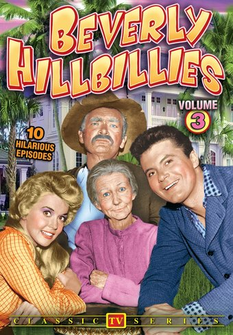 "Beverly Hillbillies, Volume 3 - 11"" x 17"" Poster"