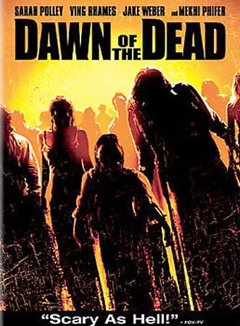 Dawn of the Dead (Full Screen)