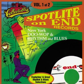 Spotlite On End Records, Volume 1