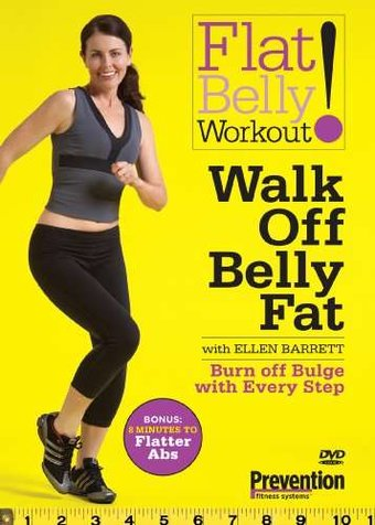 Prevention Fitness Systems: Flat Belly Workout!