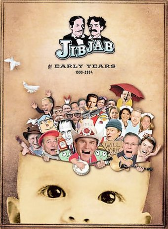 JibJab: The Early Years