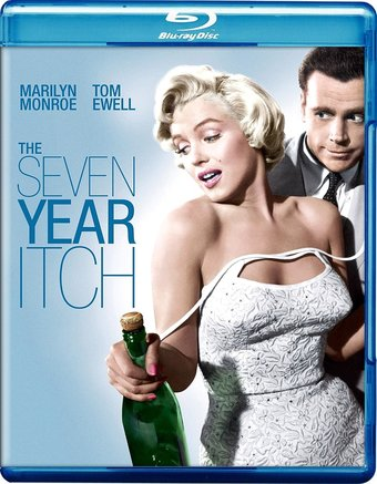 The Seven Year Itch (Blu-ray)