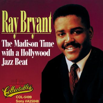 Madison Time With A Hollywood Jazz Beat