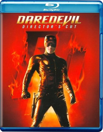 Daredevil (Director's Cut) (Blu-ray)