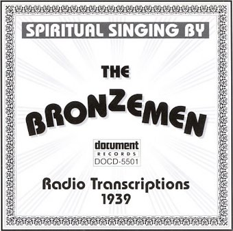 Radio Transcriptions (1939) (Live)