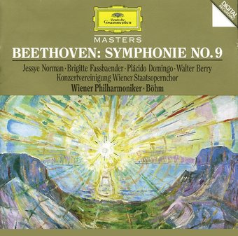 beethoven symphony no 9 Program notes by phillip huscher ludwig van beethoven born december 16, 1770, bonn, germany died march 26, 1827, vienna, austria symphony no 9 in d minor, op 125.