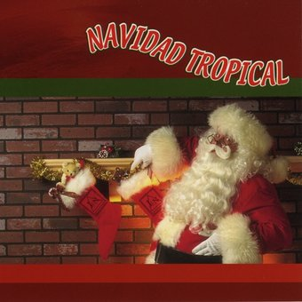 Navidad Tropical [Sony International]