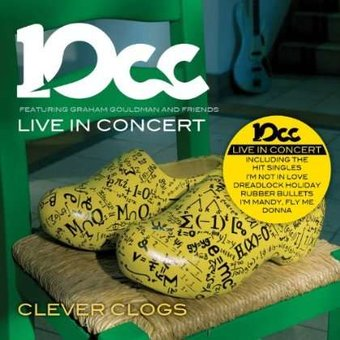 Live in Concert: Clever Clogs