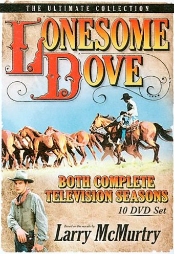 Lonesome Dove - The Series - Seasons 1 & 2