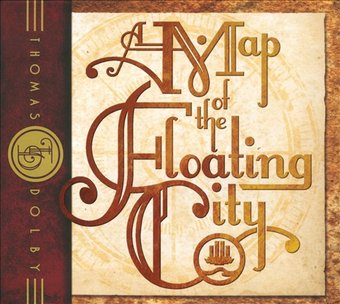 A Map of the Floating City [Deluxe Edition] (2-CD)