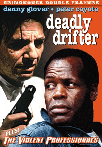 Grindhouse Double Feature: Deadly Drifter (1982)