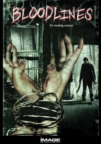 Bloodlines (Unrated) (Widescreen)