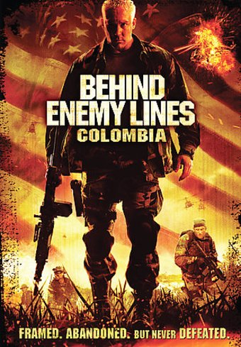 Behind Enemy Lines: Colombia (Widescreen)