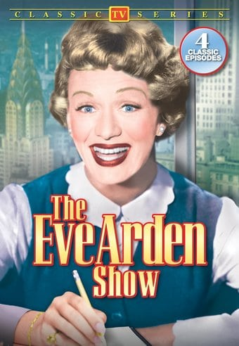 "The Eve Arden Show, Volume 1 - 11"" x 17"" Poster"