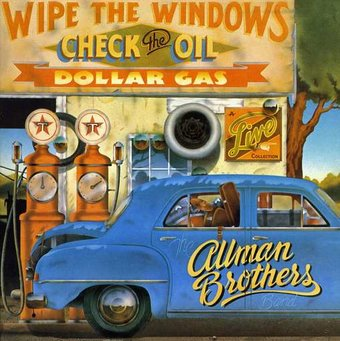 Wipe The Windows - Check The Oil - Dolla (Shm-CD)