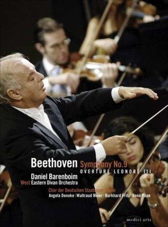 Beethoven - Symphony No. 9 in D Minor / Leonore