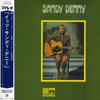 Where Time Goes: Sandy '67 [Import]