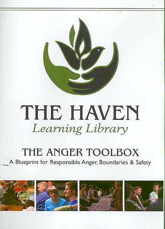 The Anger Toolbox